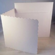 Greeting Card Blanks & Envelopes